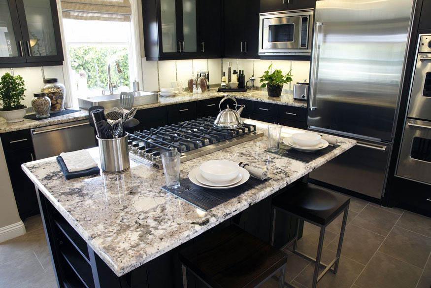 kitchen countertops in San Diego