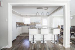 Elite Living Remodeling Open Concept Home Remodel
