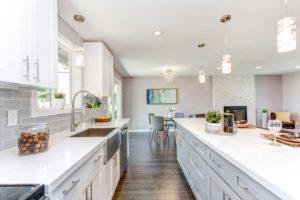 Elite Living Remodeling Open Concept Design Remodel