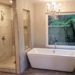 Bathroom Remodel Freestanding Bathtub