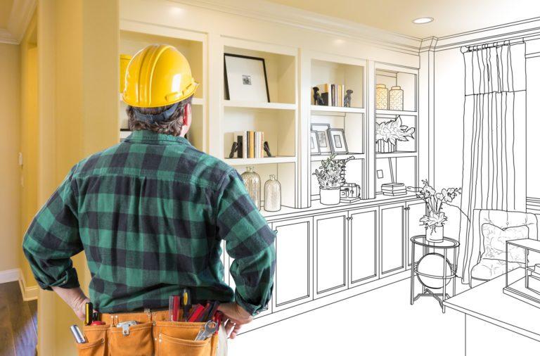Elite Living Remodeling 3D Design Room Addition