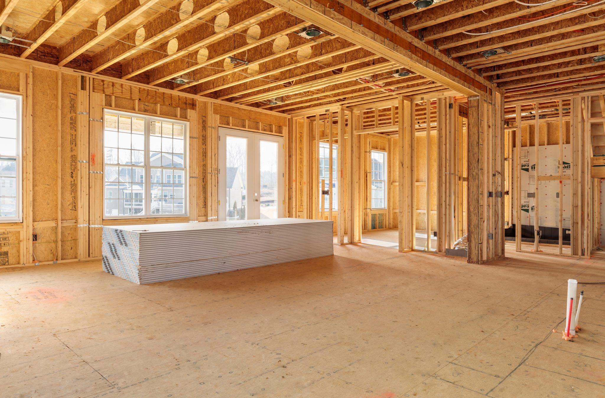 Elite Living Remodeling Room Addition