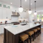 Elite Living Remodeling Quartz Countertop Kitchen Remodel
