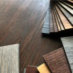 Luxury Vinyl Flooring LVF