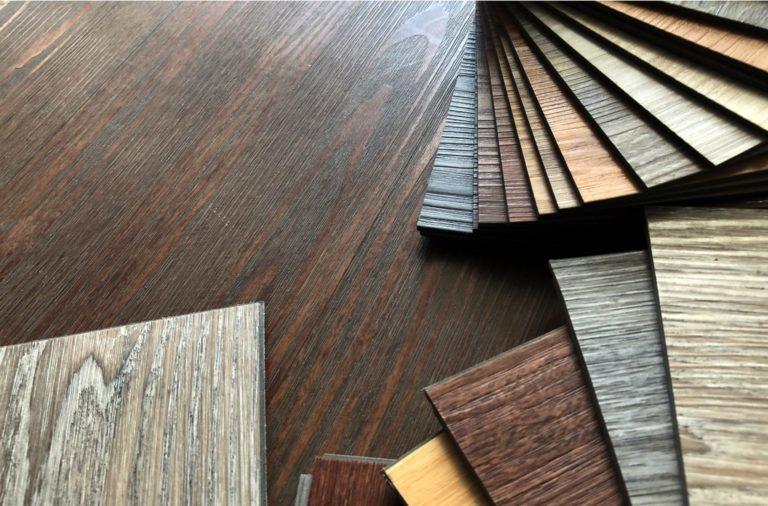 Luxury Vinyl Flooring LVF