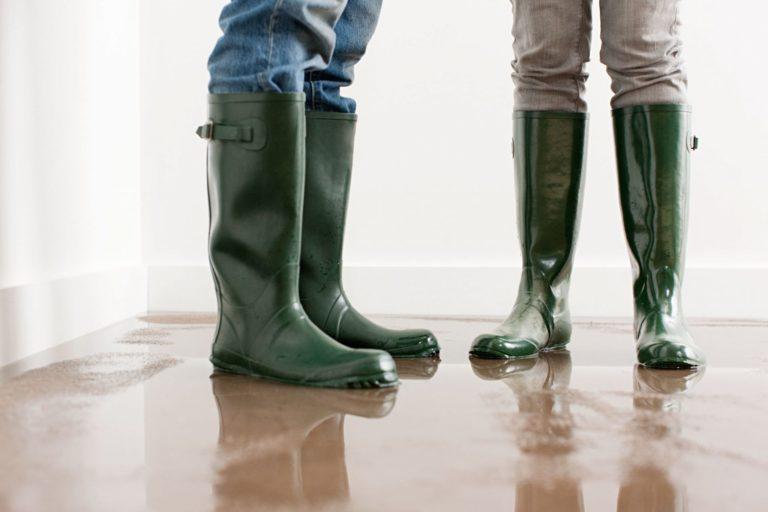 Elite Living Remodeling Home Water Damage Repair