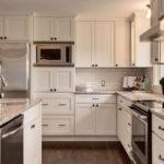 Elite Living Remodeling shaker cabinet door style